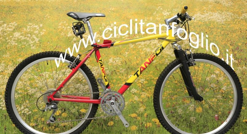mountain bike 26 tanfoi