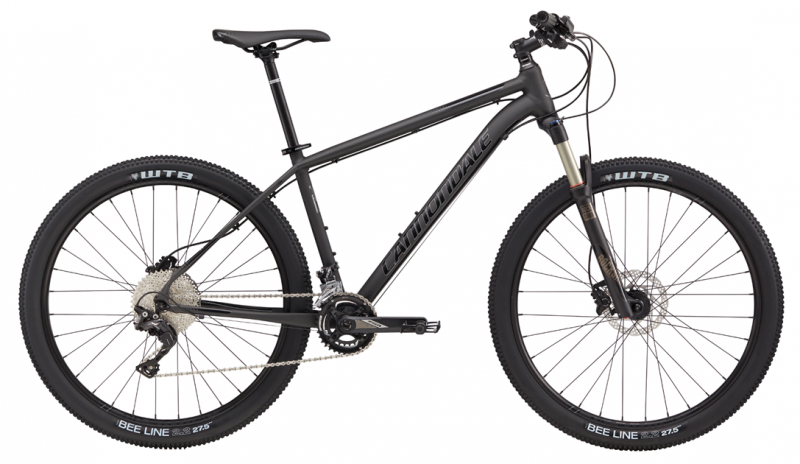 trail 1 cannondale sconto