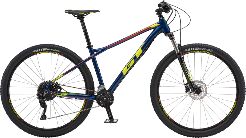 GT Avalanche Elite 29 2018