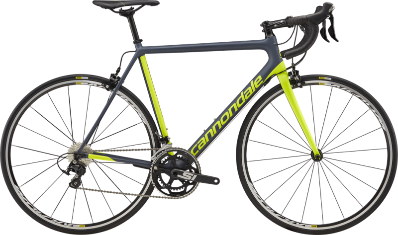 super six evo carbon cannondale