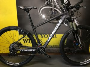 "Whistle HAKAN 27.5"" taglia ""M"" in super offerta €1499,00"