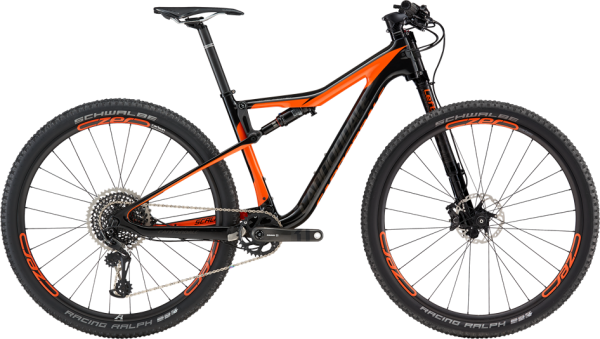 Scalpel Si carbon 2 eagle 12v