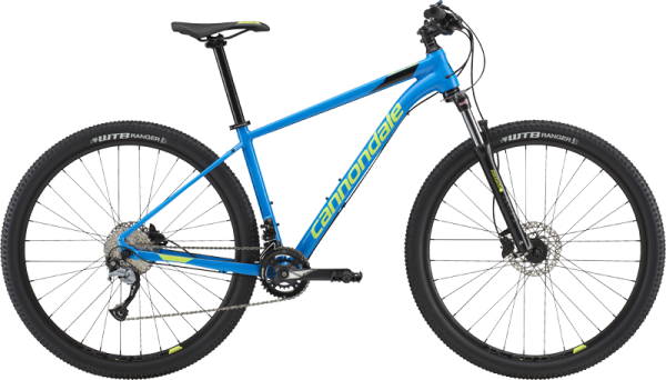 Trail 6 2018 Cannondale