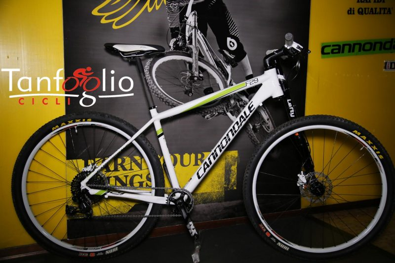 kit cannondale f29 alu vintage lefty sram xx 11 speed