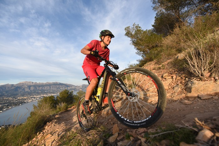 Mountain Bike DONNA Woman