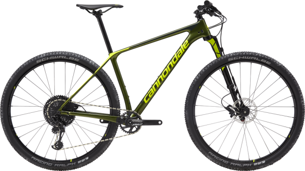 Cannondale F-SI Carbon 3 2019