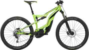 Cannondale Moterra 3 – 2018 (demo Bike)