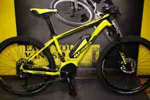 Atala eBike B CROSS CX 500