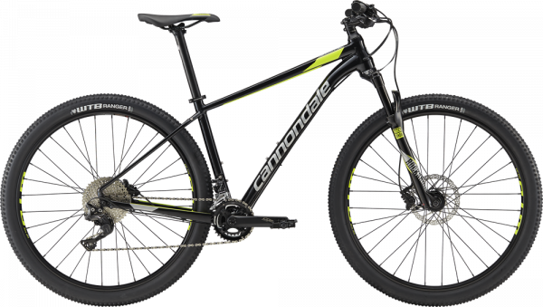 Cannondale – Trail 2 – 2019