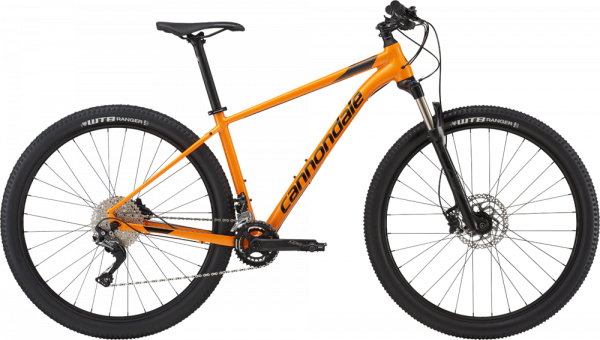 Cannondale – Trail 3 – 2019