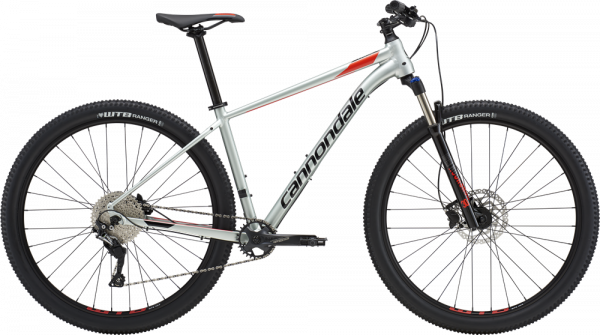 Cannondale – Trail 4 – 2019