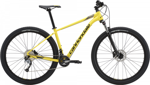 Cannondale – Trail 6 – 2019