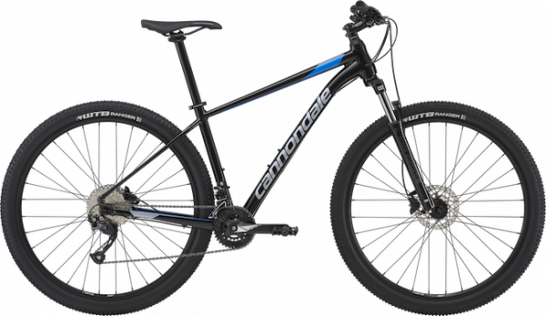 Cannondale – Trail 7 – 2019
