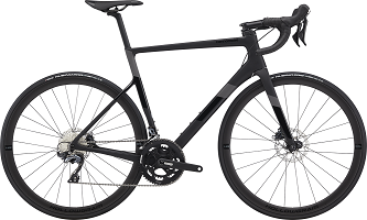 Super Six EVO carbon disc ultegra 2020 bbq 54