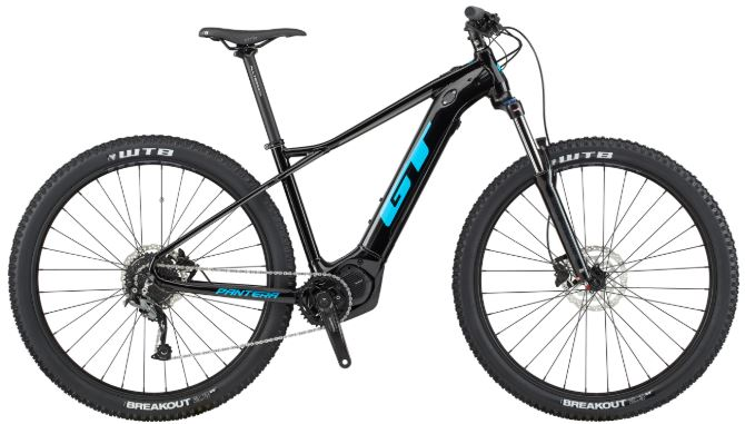 GT Pantera Current eBike 2020