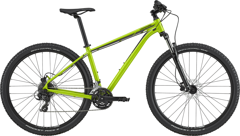 cannondale Trail 8 29 2020