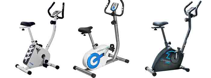 home fitness cyclette slider sito