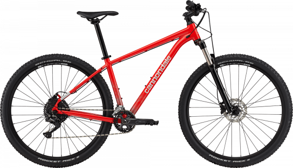 CANNONDALE TRAIL 5 2021