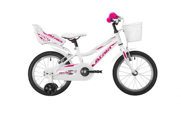 ATALA Mtb 16″ Teddy Girl