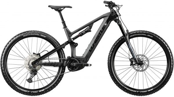 WHISTLE B-Rush C4.1 EBIKE